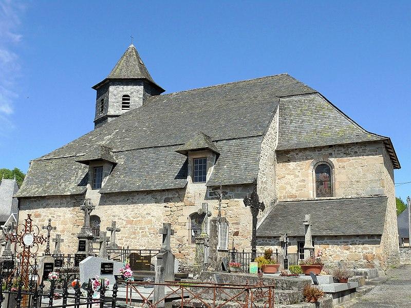 Photo du Monument Historique Chapelle des Pénitents Blancs situé à Corrèze