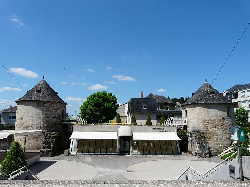Photo du Monument Historique Château de Breniges situé à Malemort-sur-Corrèze