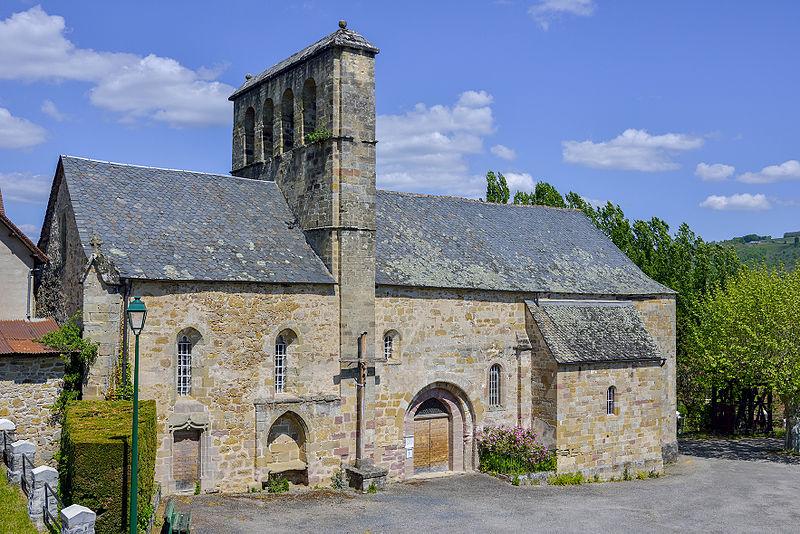 Photo du Monument Historique Eglise Saint-Martin situé à Nonards