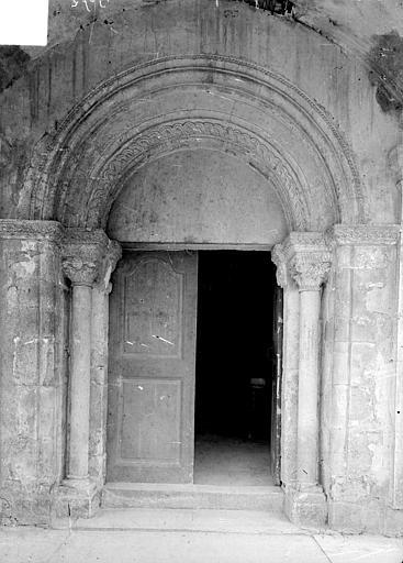 Photo du Monument Historique Eglise situé à Arceau