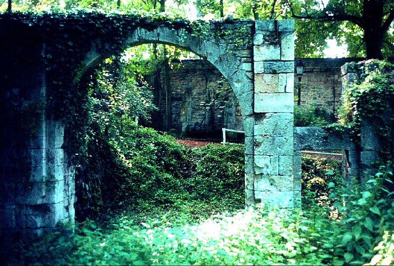 Photo du Monument Historique Porte Dijonnaise situé à Châtillon-sur-Seine