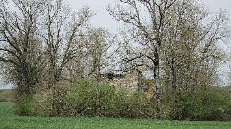 Photo du Monument Historique Huilerie situé à Chaume-lès-Baigneux