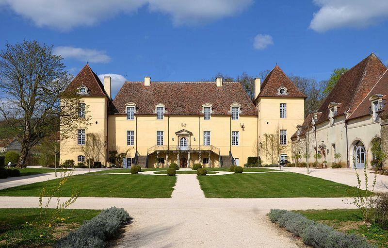 Photo du Monument Historique Château situé à Créancey