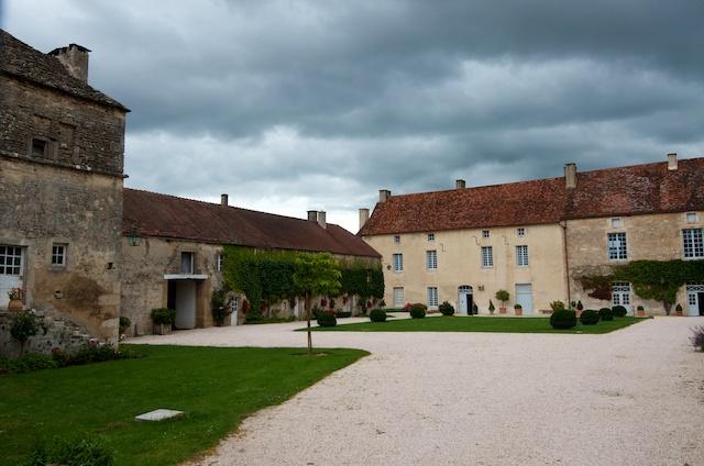 Photo du Monument Historique Château situé à Frôlois