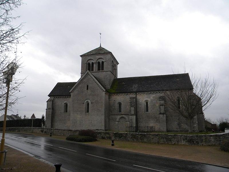 Photo du Monument Historique Eglise situé à Gerland
