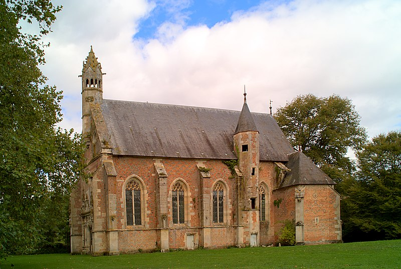 Photo du Monument Historique Château situé à Pagny-le-Château