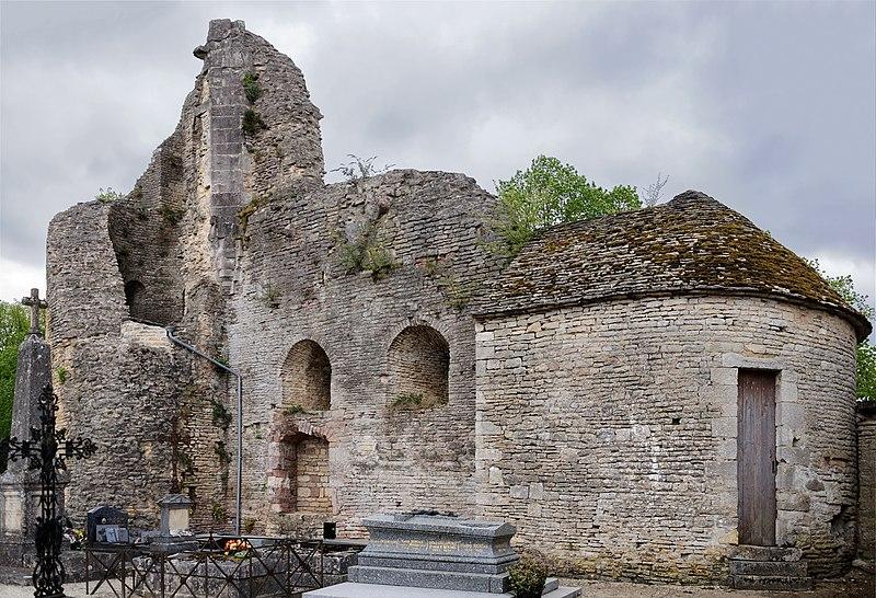 Photo du Monument Historique Château des Ducs de Bourgogne situé à Talant