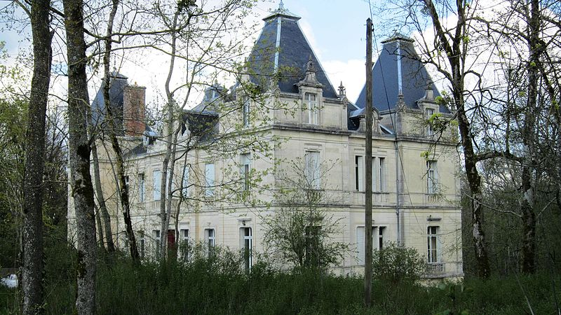 Photo du Monument Historique Château situé à Belan-sur-Ource