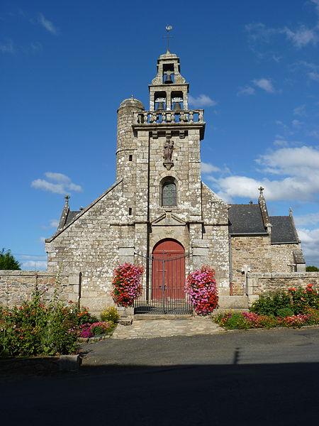 Photo du Monument Historique Eglise Notre-Dame situé à Bringolo