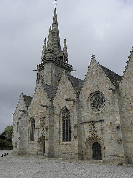 Photo du Monument Historique Eglise Notre-Dame situé à Grâces