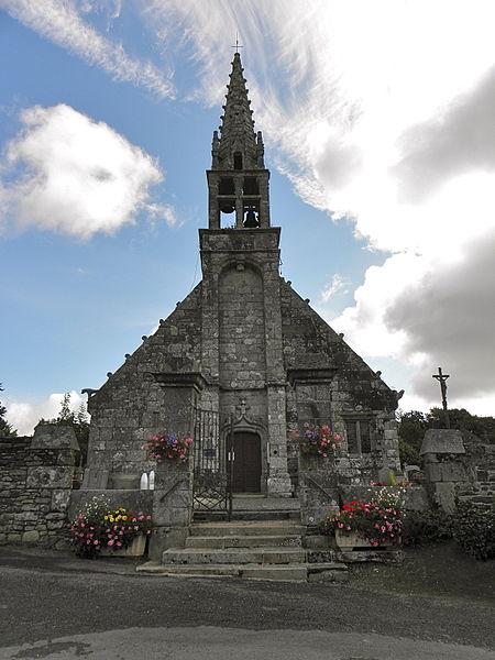 Photo du Monument Historique Eglise Notre-Dame situé à Moustéru