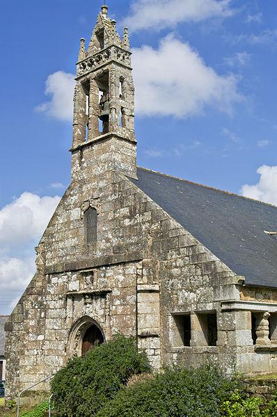 Photo du Monument Historique Ruines de l'église de Trévoazan situé à Prat