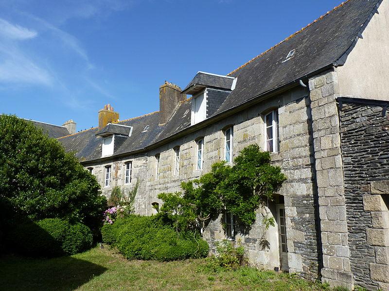 Photo du Monument Historique Maison situé à Uzel