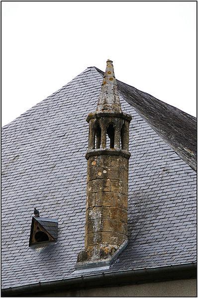 Photo du Monument Historique Hôpital situé à Montignac
