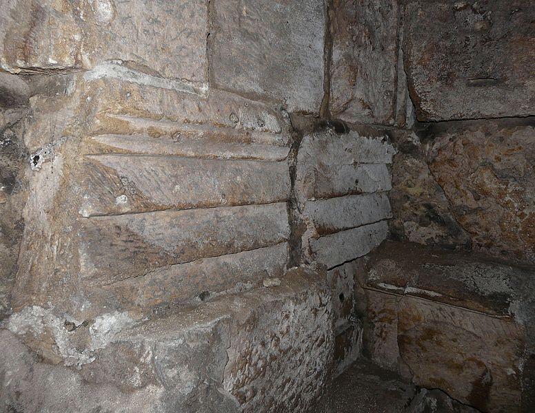 Photo du Monument Historique Vestiges de la citadelle gallo-romaine de Vésone situé à Périgueux