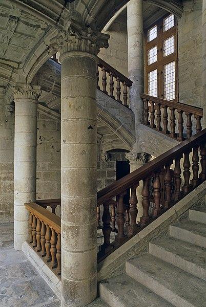 Photo du Monument Historique Ancien hôtel Saint-Astier situé à Périgueux