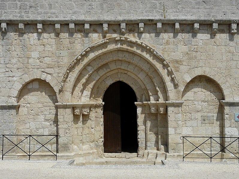 Photo du Monument Historique Eglise Saint-Jean-Baptiste situé à Saint-Nexans