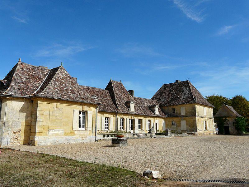 Photo du Monument Historique Château de Montbrun situé à Verdon