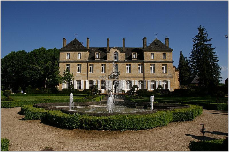 Photo du Monument Historique Château de Veyrignac situé à Veyrignac