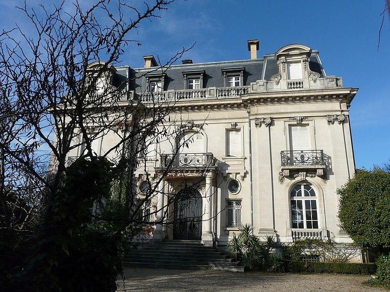 Photo du Monument Historique Hôtel Brou de Laurière situé à Périgueux