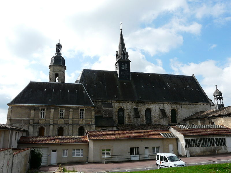 Photo du Monument Historique Ancienne chartreuse de Vauclaire situé à Montpon-Ménestérol