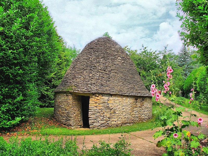 Photo du Monument Historique Caborde situé à Besançon