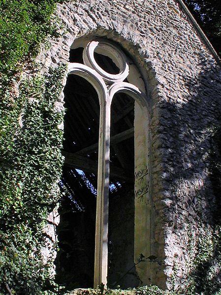 Photo du Monument Historique Chapelle de Bethléem situé à Aubevoye