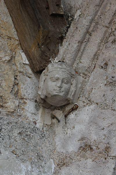 Photo du Monument Historique Maison dite aussi ancienne salle de justice et hôtel de ville ou du Perron ou le Parloir aux Bourgeois ou des Trois Rois situé à Chartres