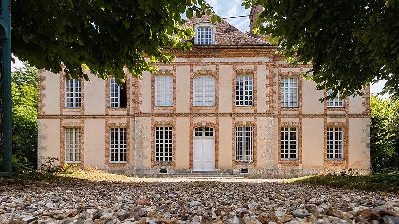 Photo du Monument Historique Ancien hôpital Saint-Jean situé à Crécy-Couvé