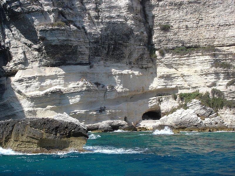 Photo du Monument Historique Puits Saint-Barthélémy ou San Bartolomeo ou San Bartulumeu situé à Bonifacio