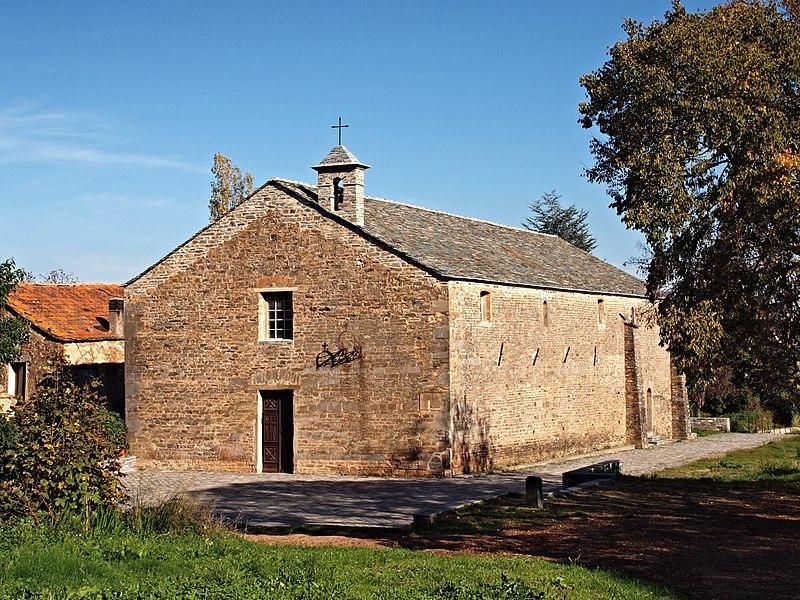 Photo du Monument Historique Eglise Saint-Pancrace situé à Castellare-di-Casinca