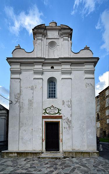 Photo du Monument Historique Eglise Saint-Jean-Baptiste situé à Tox