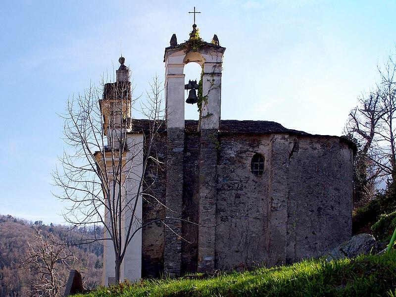 Photo du Monument Historique Maison Sebastiani-Conneau situé à La Porta