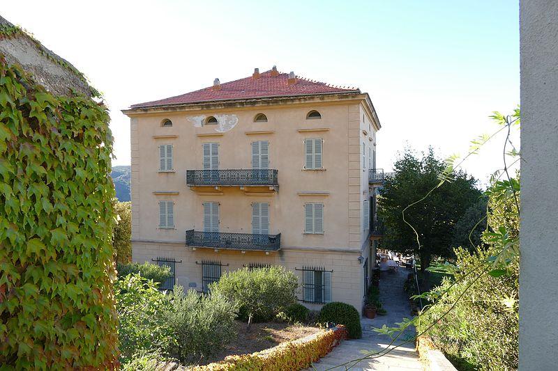 Photo du Monument Historique Casa Strenna situé à Ersa