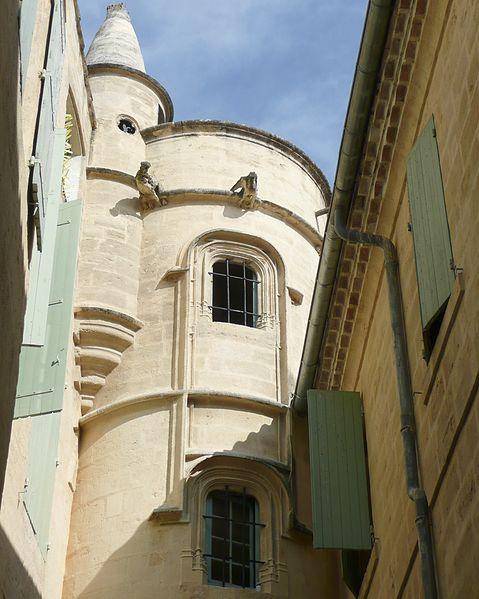 Photo du Monument Historique Musée situé à Beaucaire