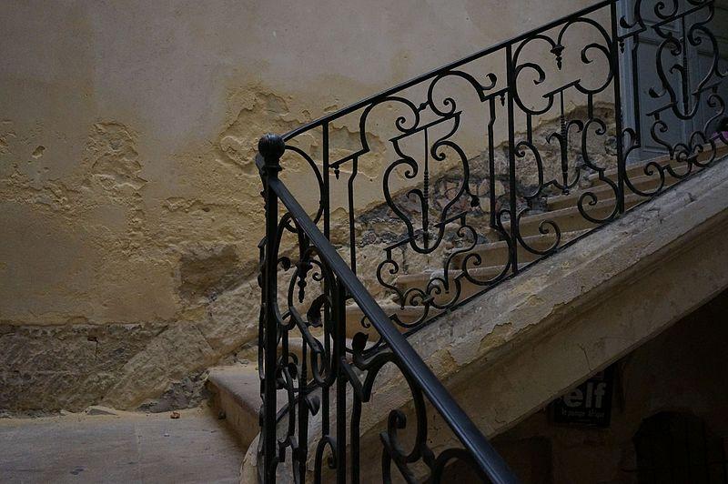 Photo du Monument Historique Immeuble situé à Sommières