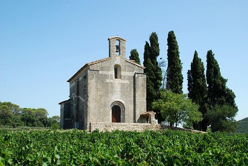 Photo du Monument Historique Eglise Saint-Baudile situé à Tornac