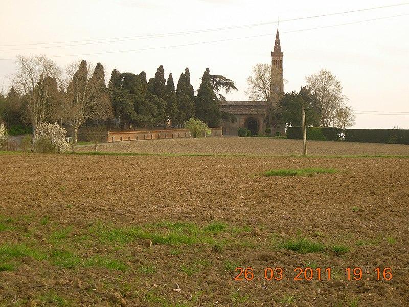 Photo du Monument Historique Eglise paroissiale Saint-Jean-Baptiste situé à Belberaud