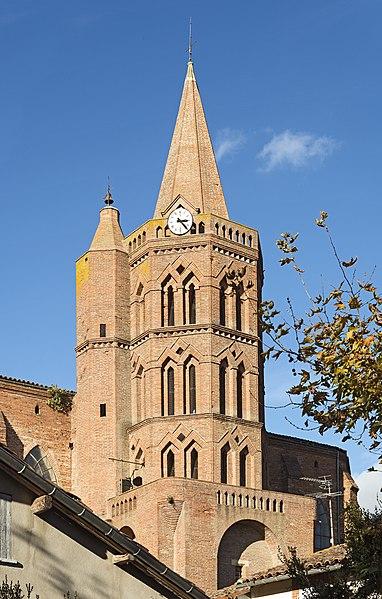 Photo du Monument Historique Eglise situé à Daux