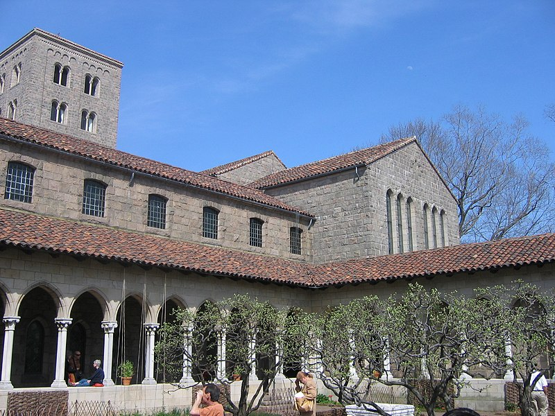 Photo du Monument Historique Abbaye de Bonnefont  (également sur commune de Proupiary) situé à Sepx