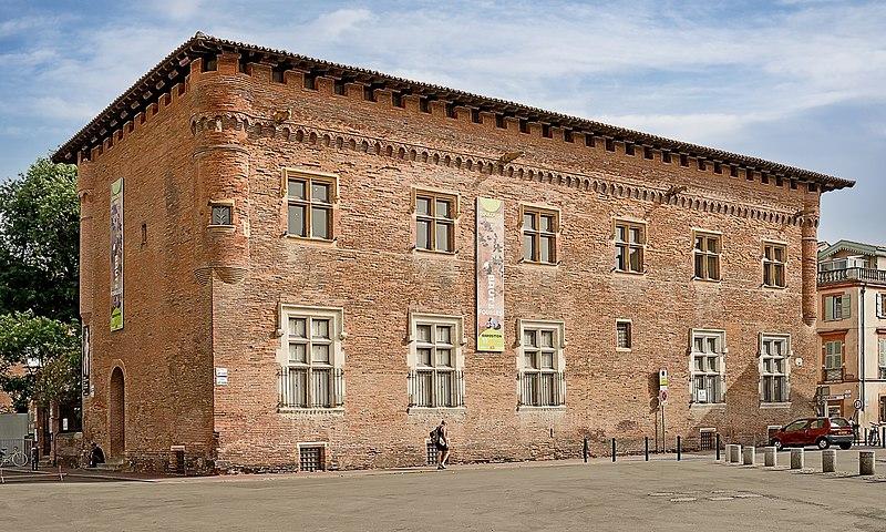 Photo du Monument Historique Ancien collège Saint-Raymond situé à Toulouse