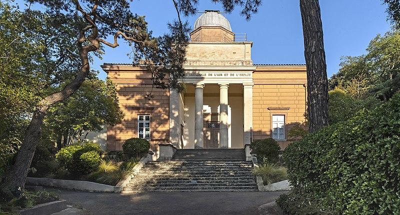 Photo du Monument Historique Ancien observatoire situé à Toulouse
