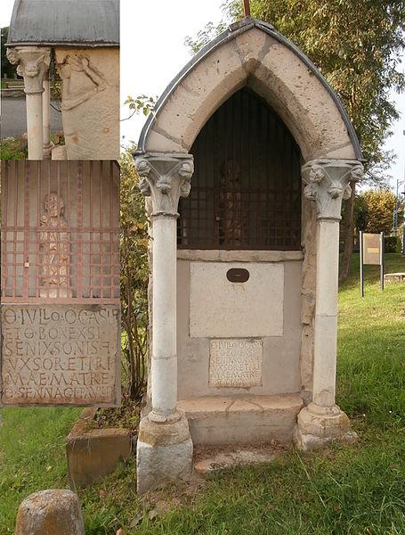 Photo du Monument Historique Oratoire dit Notre-Dame-de-la-Caoue situé à Saint-Gaudens