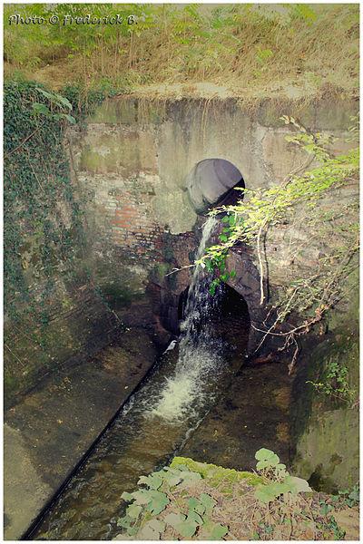Photo du Monument Historique Canal du Midi : Aqueduc de Castanet ou du Perrier situé à Castanet-Tolosan