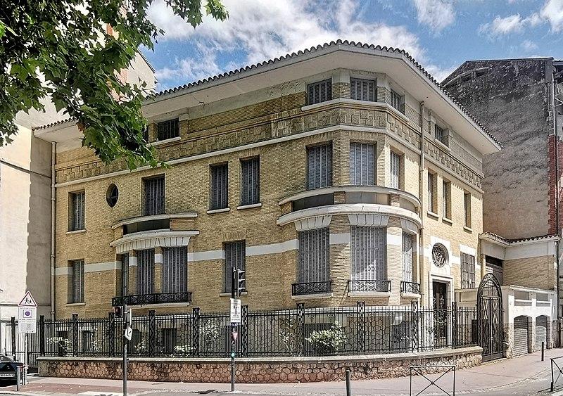 Photo du Monument Historique Hôtel particulier Calespoutrat situé à Toulouse