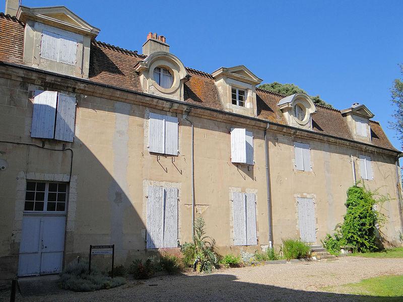 Photo du Monument Historique Ancien évêché, actuellement sous-préfecture, tribunal et musée de l'Armagnac situé à Condom