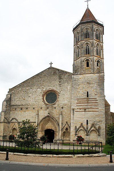 Photo du Monument Historique Eglise Saint-Laurent situé à Fleurance