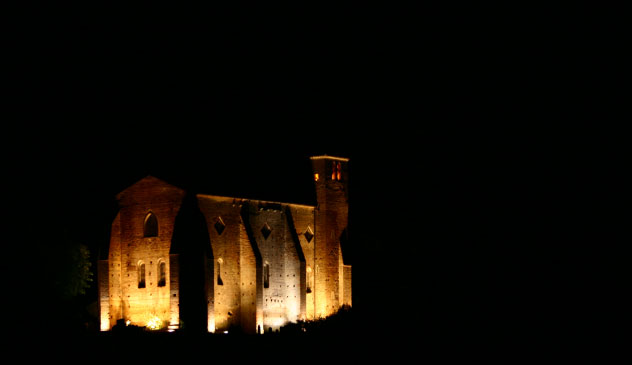 Photo du Monument Historique Eglise Saint-Christophe situé à Saint-Christaud
