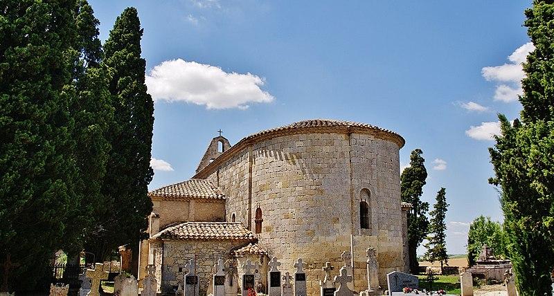 Photo du Monument Historique Eglise situé à Saint-Créac