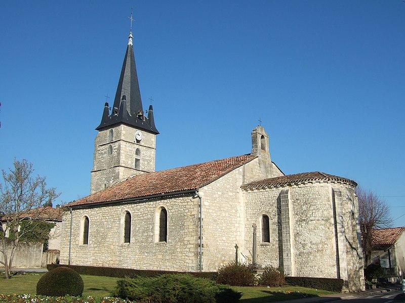 Photo du Monument Historique Eglise Saint-Pierre situé à Bruges